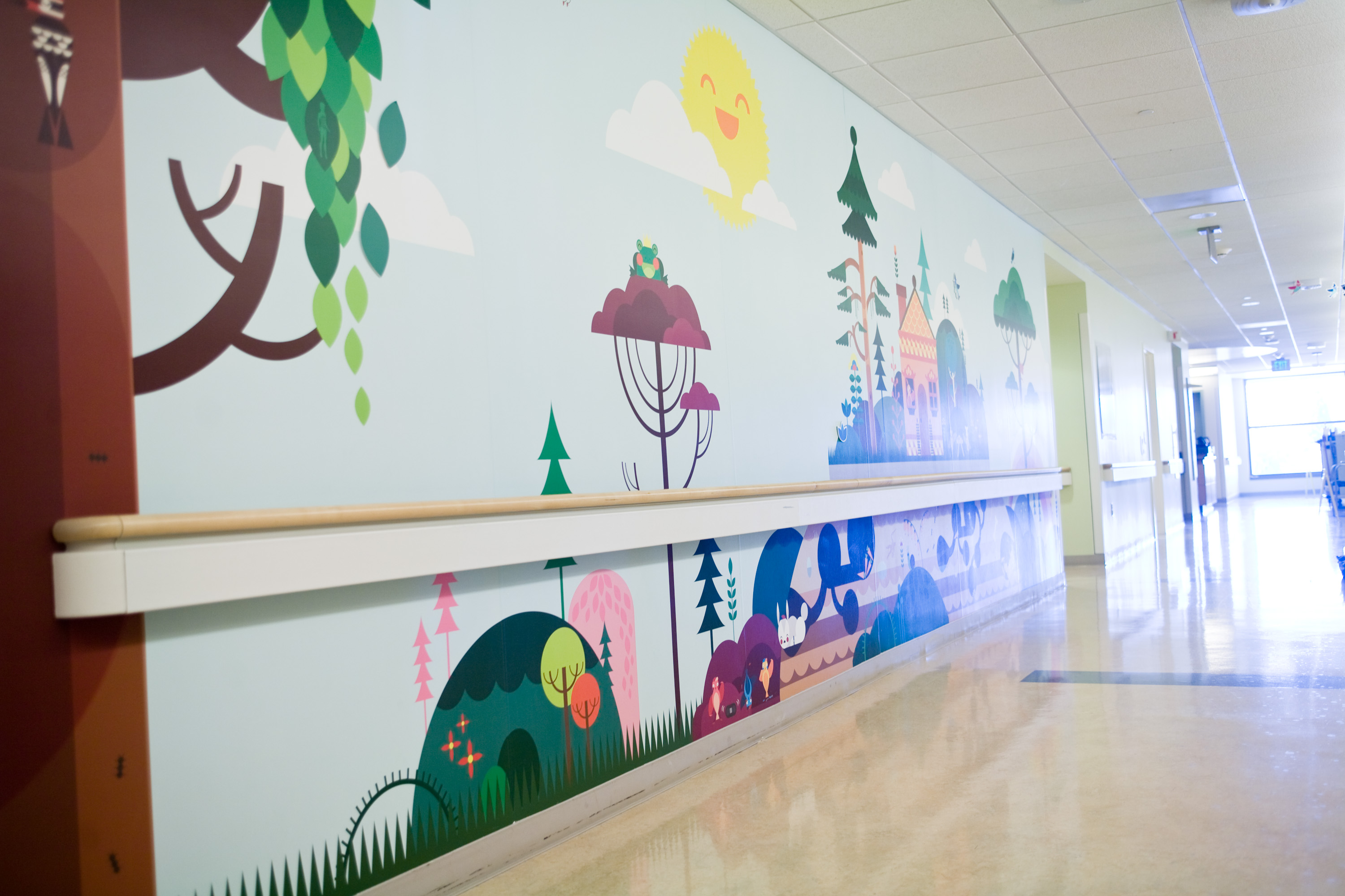 Photo Gallery Ucla Mattel Children S Hospital Los