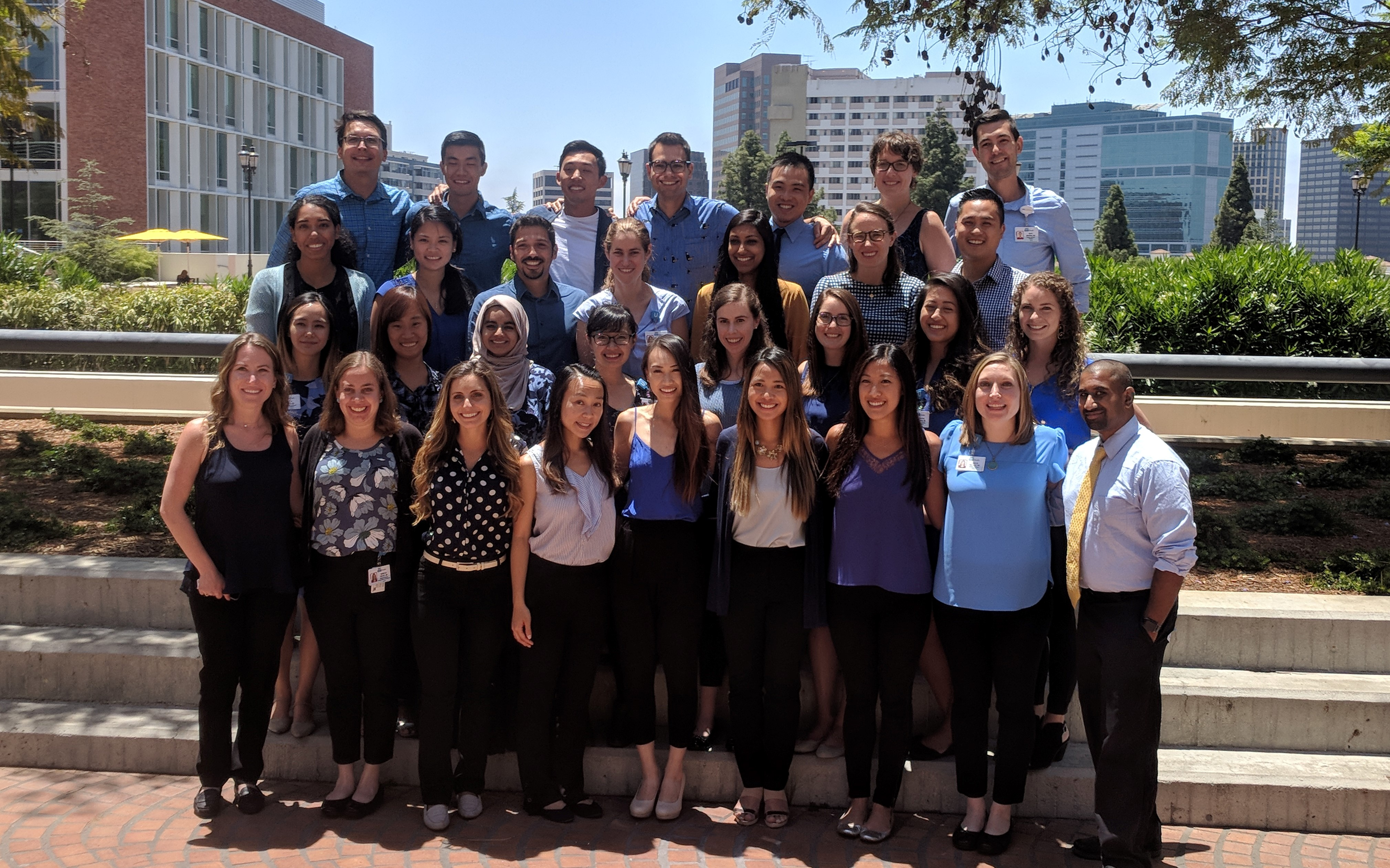 Pediatric Residency Program | UCLA Health