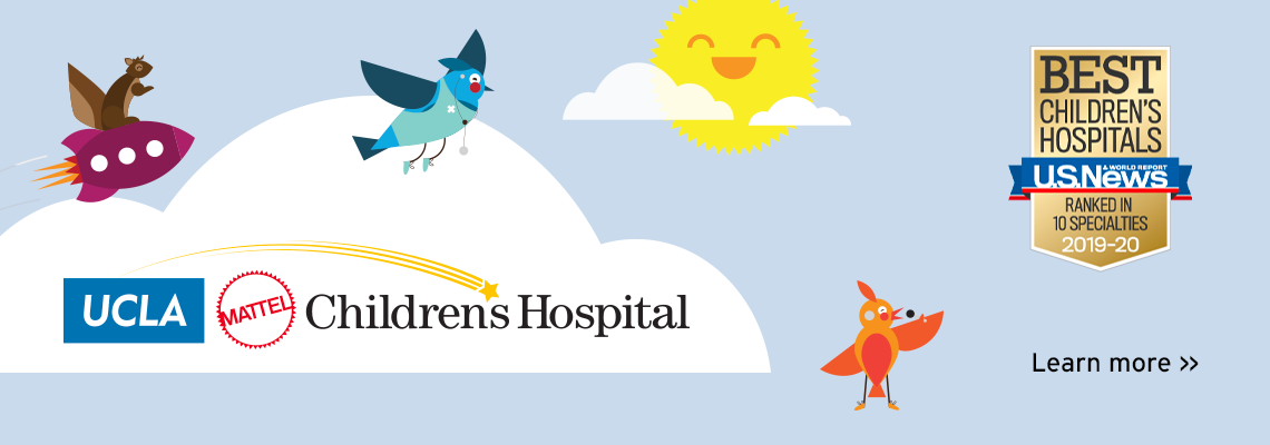 Pediatricians Call For Parents To Read >> Ucla Mattel Children S Hospital Los Angeles Ca