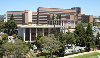 UCLA Department of Neurosurgery