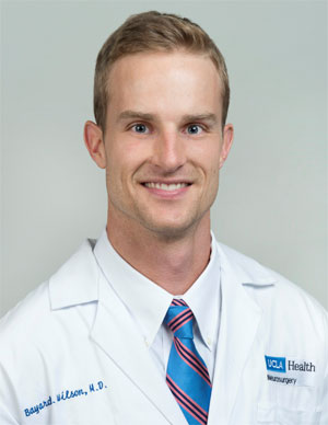 Our Residents - UCLA Neurosurgery, Los Angeles, CA