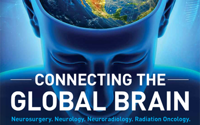 Connecting The Global Brain