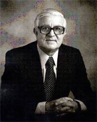 Dr. Nickolas S. Assali 1916-2004