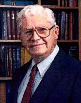 Dr. J.G. Moore 1917 - 2003
