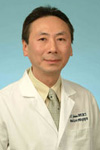 Fertility Doctor, Jackson Wu, MD, PhD