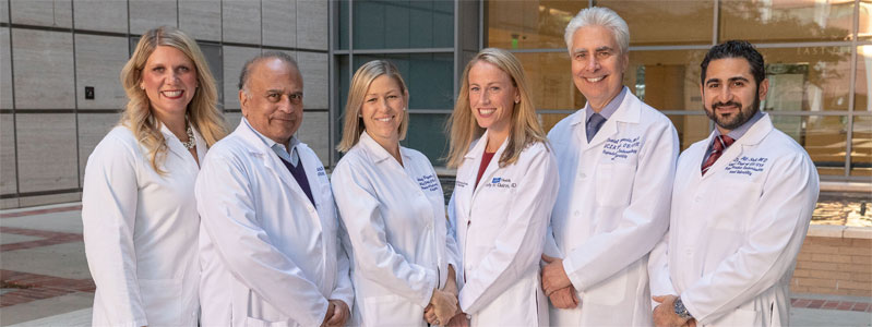 Fertility Doctors, UCLA OB/GYN