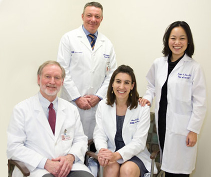 Thank You To Doctor And Staff: Ucla Doctors Santa Monica