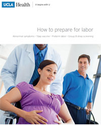 How to Prepare for Labor