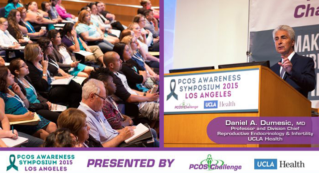 2015 PCOS Awareness Symposium