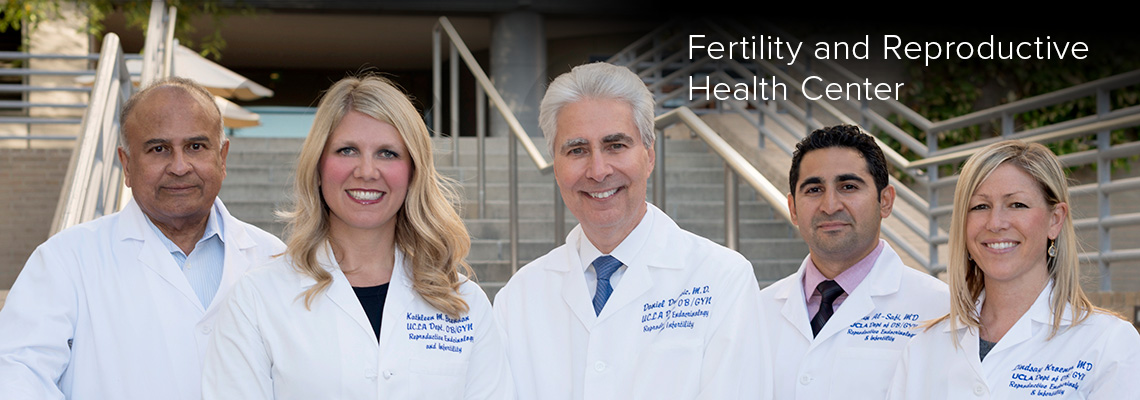 Fertility and Reproductive Health Center