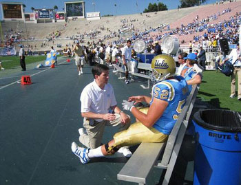 Sports Medicine Fellowship | UCLA Orthopaedic Surgery