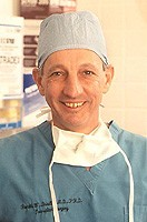 Ronald Busuttil, MD, PhD