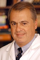 James Steven Economou, MD, PhD