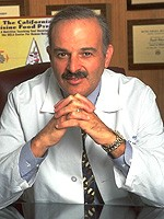 David Heber, MD, PhD - Founding Director, UCLA Center for Human Nutrition