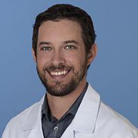 Aaron Lisberg, MD