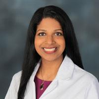 Aarthi Arasu, MD