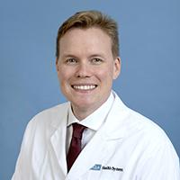 Adam Kinnaird, MD, PhD