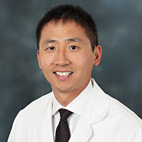 Albert Shieh, MD