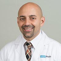 Ali R. Sepahdari, MD