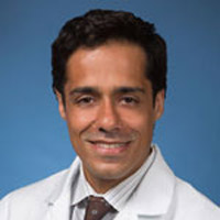 Dr. Alireza Sedarat UCLA Interventional Endoscopy