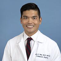 Allen Chen, MD, MPH