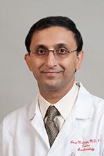 Aman Mahajan, MD, PhD