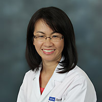 Amy Wang, MD