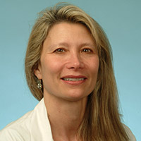 Dr. Andrea Rapkin, the founder and director of the UCLA Pelvic Pain program.