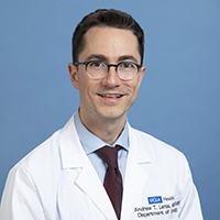 Andrew T Lenis, MD, MS