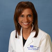 Anitha Srinivasa, MD