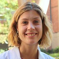 Annabelle De St. Maurice, MD, MPH