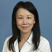 Anne Y. Lin MD