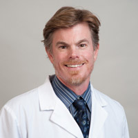 Aric Gregson, MD