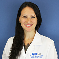 Arielle Sommer, MD