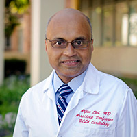 Arjun Deb, MD, PhD