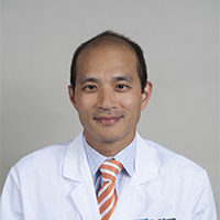 Arnold I. Chin, MD, PhD