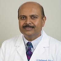 Arun Karlamangla, MD