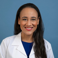 Ashley Prosper, MD