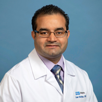 Asim Rafique, MD