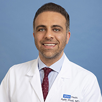 Aydin Pooli, MD