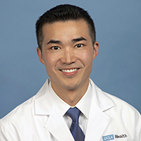 Benedict Tiong, MD