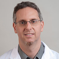 Benjamin Gilmore, MD