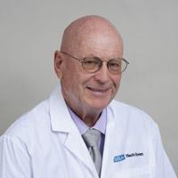 Bernard Churchill, MD