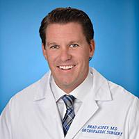 Bradley Aspey, MD