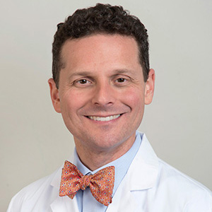 Brandon Koretz, MD, MBA