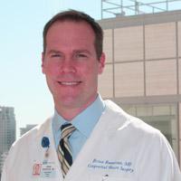 Brian Reemtsen, MD