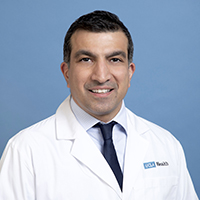 Cameron Hassani, MD