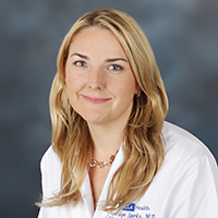 Carilyn H. Sparks, MD