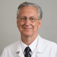 Charles Chandler, MD