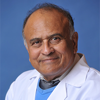 Fertility Doctor, Gautam Chaudhuri, MD, PhD